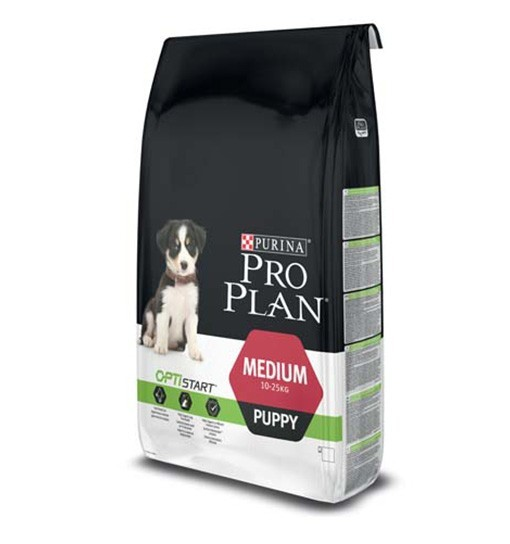 Purina Pro Plan Optistart Medium Puppy