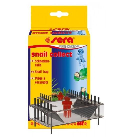 Sera snail collect - pułapka na ślimaki