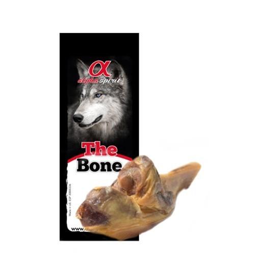 15 x Alpha Spirit Hiszpańska noga szynkowa z mięsem Nr 6