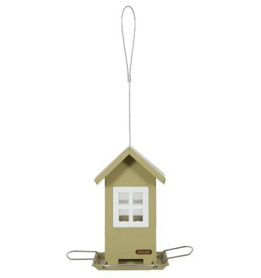 ZOLUX Karmnik Domek z 4 oknami