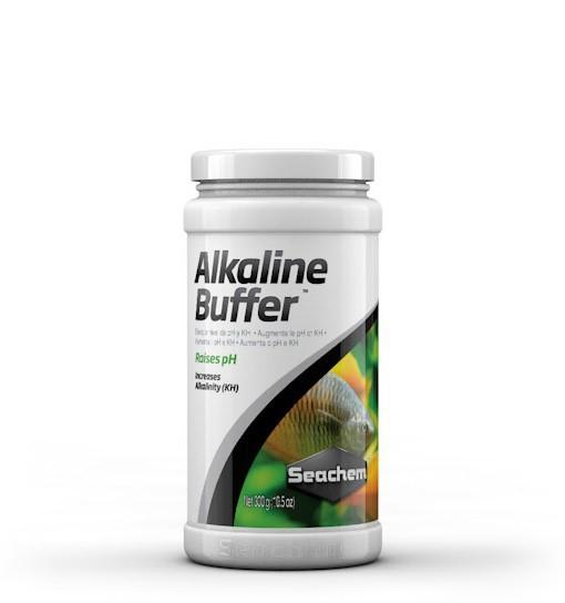 Alkaline Buffer