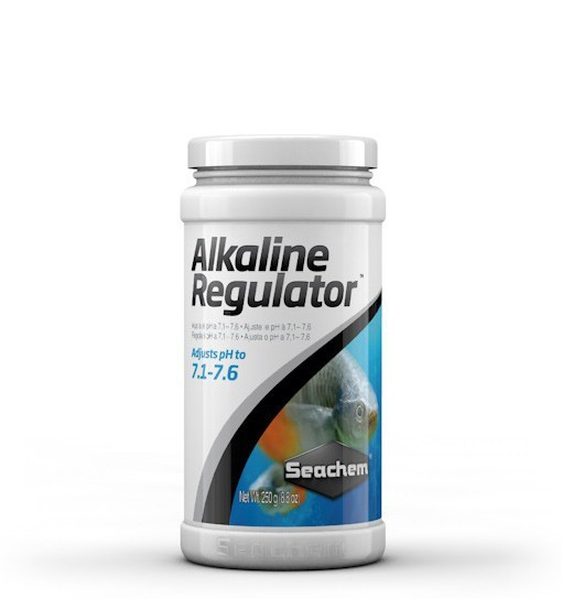 Alkaline Regulator