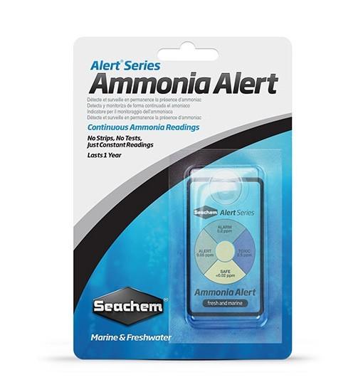 Ammonia Alert 1 Year Monitor - test amoniaku