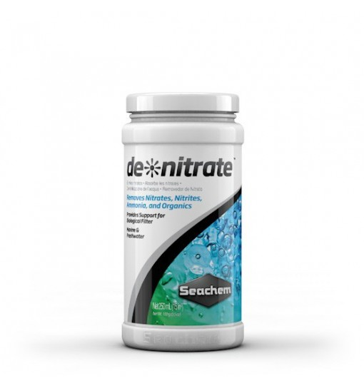 Seachem de*nitrate