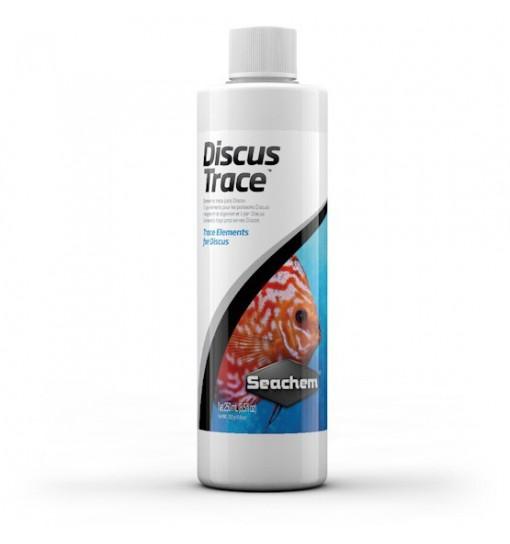 Seachem Discus Trace