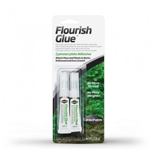 Seachem Flourish Glue 8 g (2 x 4 g)