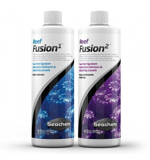 Seachem Reef Fusion 1