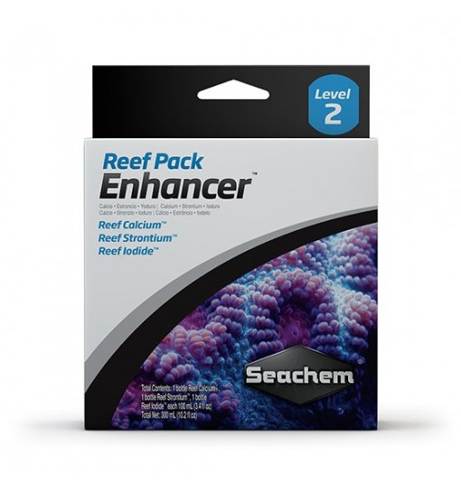 Reef Pack: Enhancer 3 - 100 ml