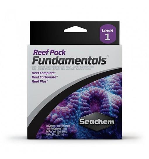 Reef Pack: Fundamentals 3 - 100 ml