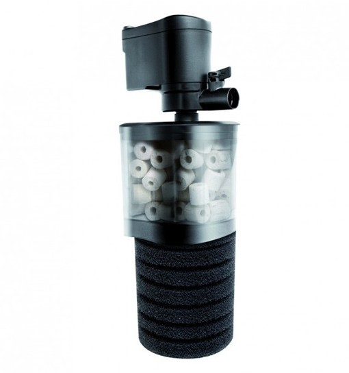 Aquael Turbo Filter 1000 - filtr wewnętrzny