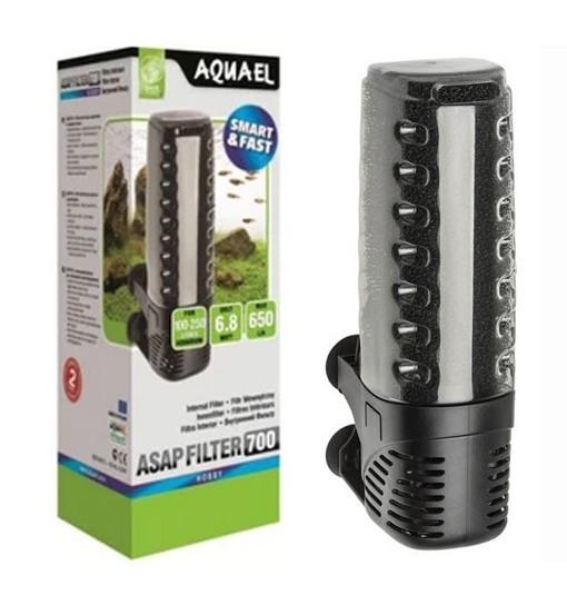 Aquael  ASAP 700 - filtr wewnętrzny