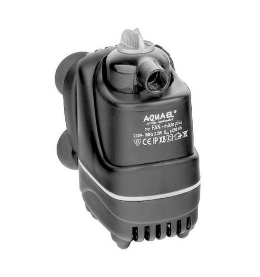 Aquael FAN Mikro Plus - filtr wewnętrzny