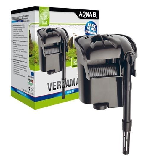 Aquael Versamax Mini - filtr zewn.