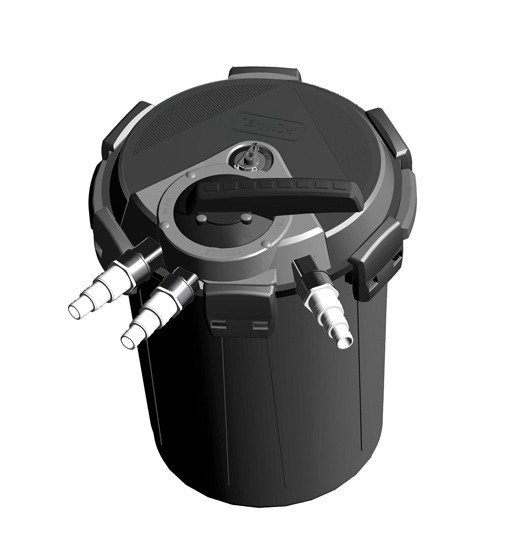 Aquael KLARPRESURE UV 8000 - filtr ciśnieniowy