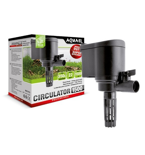 Aquael CIRCULATOR 1500 (N) - pompa turbinowa