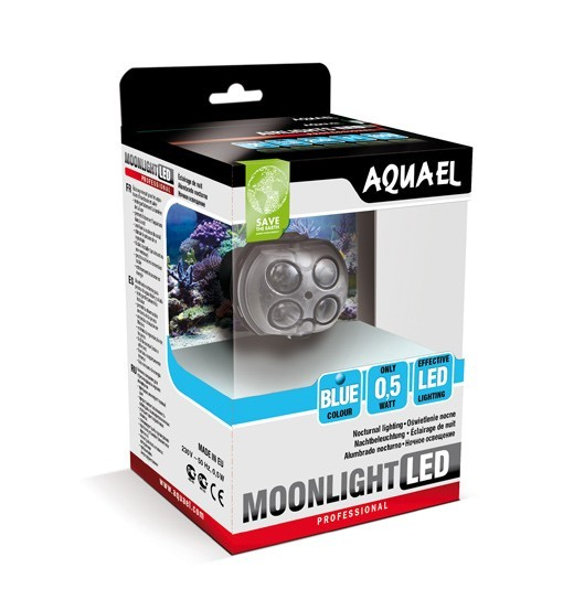 Lampka Moonlight Led