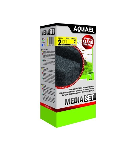 Versamax 2 - Gąbka, wkład