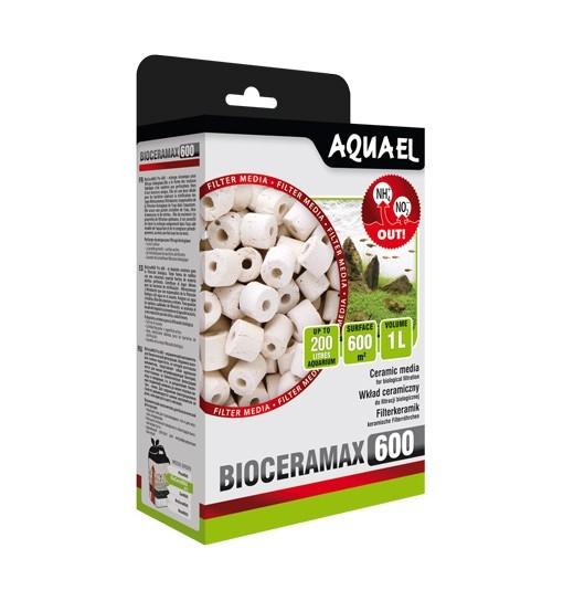 Aquael Bioceramax 600 - wkład biologiczny
