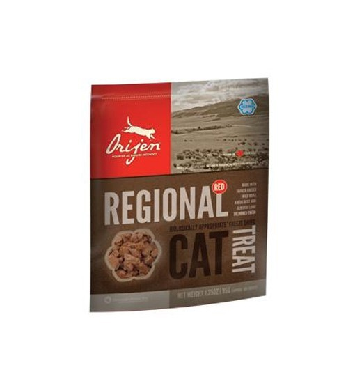 Orijen FD Cat Regional Red 35 g