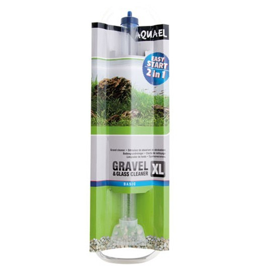 Odmulacz Gravel Cleaner XL 665 mm