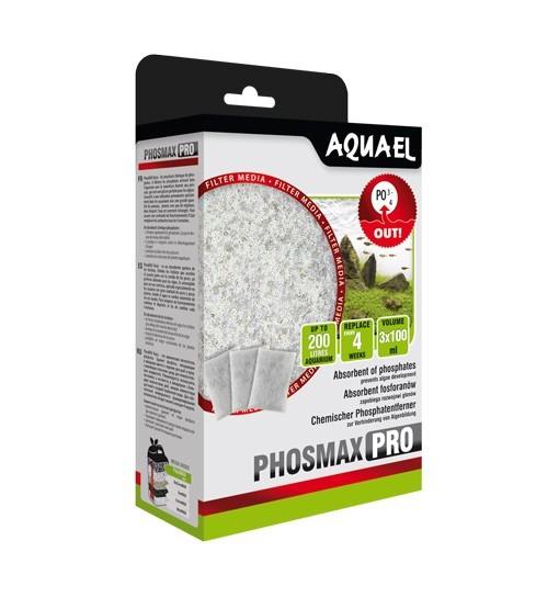 Aquael PhosMAX Pro - wkład chemiczny