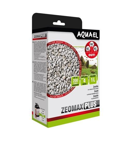 Aquael ZeoMAX Plus - wkład chemiczny