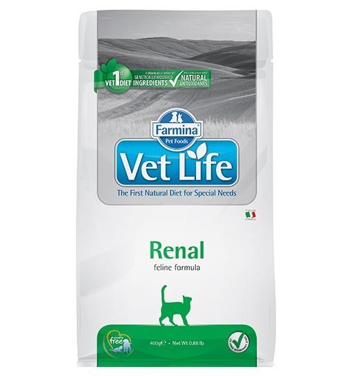 Vet Life Renal Cat