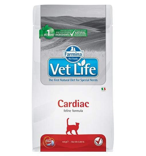 Vet Life Cardiac Cat