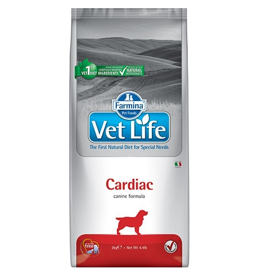 Vet Life Cardiac Dog
