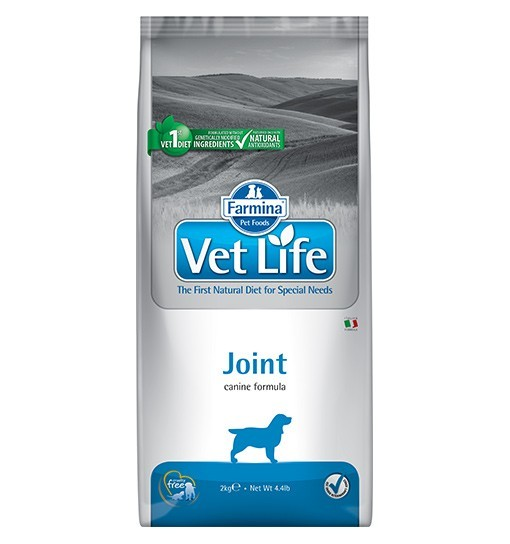 Vet Life Joint Dog