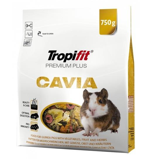 Tropifit Cavia Premium Plus 750g