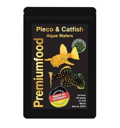 Pleco&Catfish - pokarm dla ryb dennych