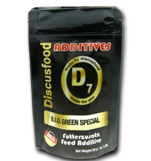 Disusfood B.I.O. Green Special