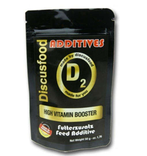 Disusfood D2 - dodatek witaminowy