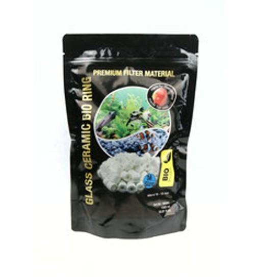 DiscusFood Glass Ceramic Bio Ring 1L - wkład filtrowy