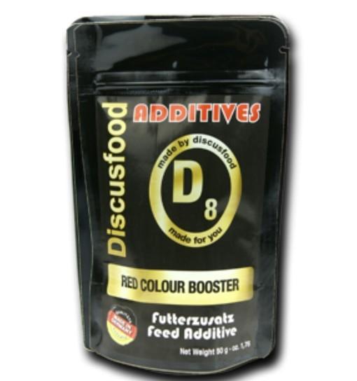Disusfood D8 - dodatek witaminowy