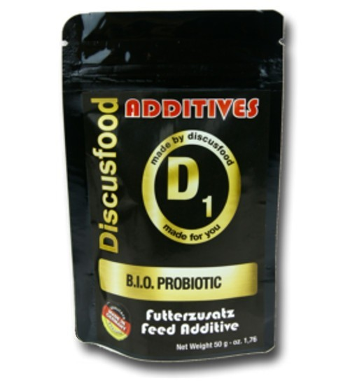 Disusfood D1 - dodatek witaminowy