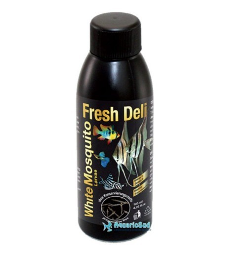 White Mosquito/Fresh Delii 125ml