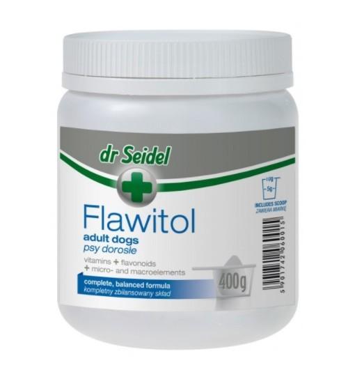 FLAWITOL - dla psów dorosłych (proszek)