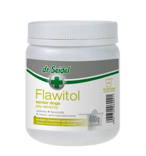 FLAWITOL - dla psów seniorów (proszek)
