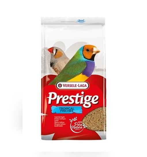 Versele-Laga Prestige Tropical Finches - pokarm dla małych ptaków egzotycznych