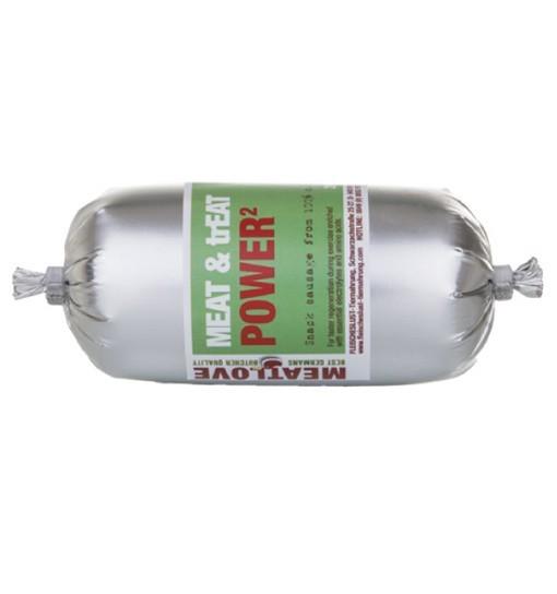 MEAT & trEAT Power² 200g - Kaczka - MEAT & trEAT Meatlove