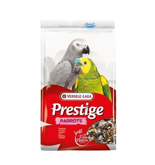 Versele-Laga Prestige Parrots - pokarm dla dużych papug