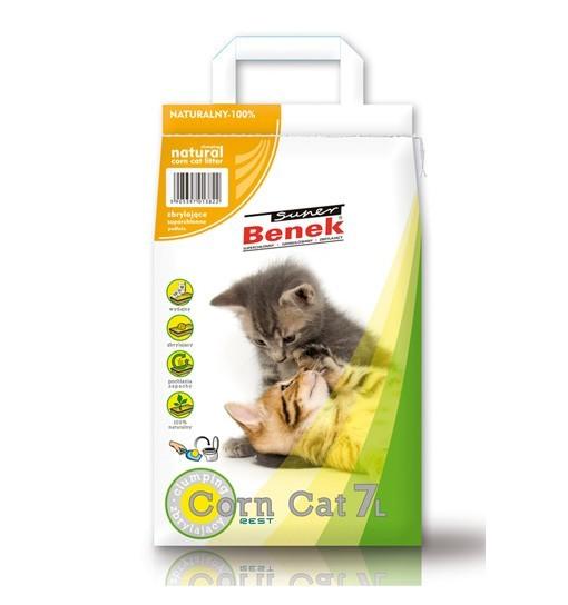 Benek CornCat