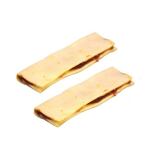 Chips z kaczką 500g - Przysmaki Maced