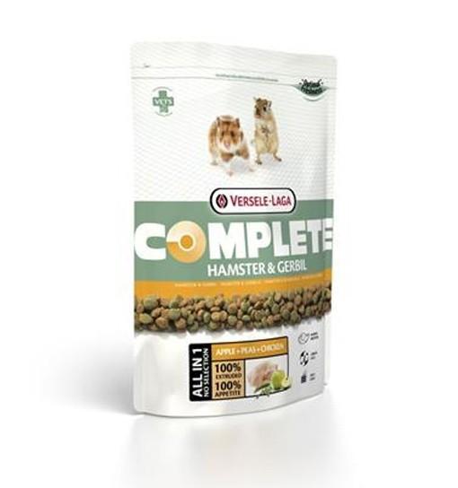 Versele-Laga Hamster&Gerbil Complete - ekstrudat dla chomików