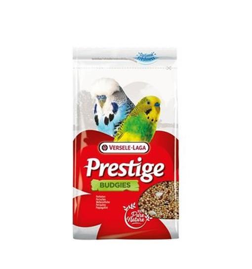 Versele-Laga Prestige Budgies - pokarm dla papużek falistych
