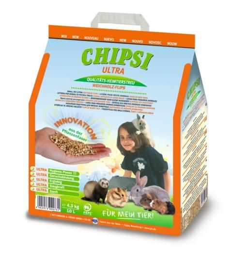 Chipsi Ultra 10l