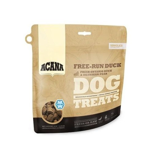 Acana Treat Free-Run Duck Dog 35g