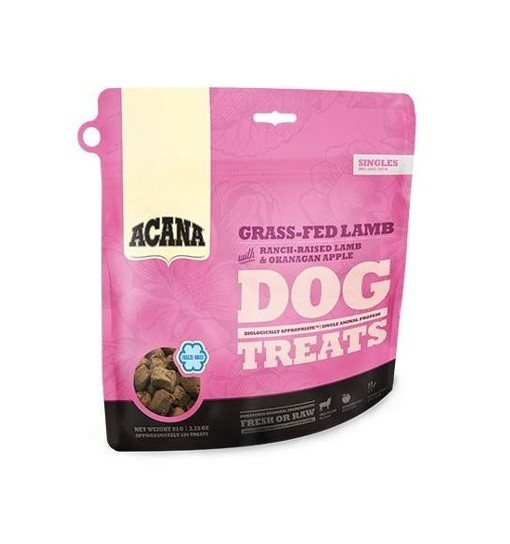 Acana Treat Lamb Dog 35g